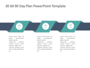 30 60 90 Day Plan Powerpoint Template 11