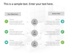 30 60 90 day plan template 5