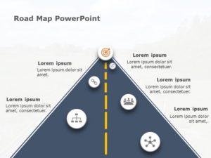Business Roadmap Template 5
