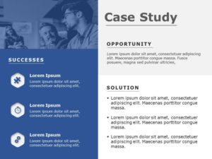 Case Study PowerPoint Template 14