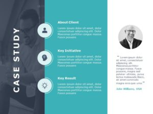 Case Study PowerPoint Template 20
