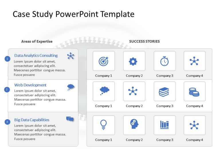 Case Study PowerPoint Template 24