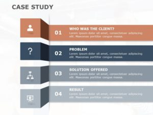 Case Study PowerPoint Template 5
