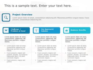 Case Study Project PowerPoint