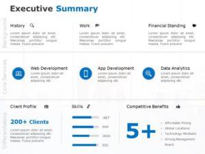 Company Introduction Executive Summary