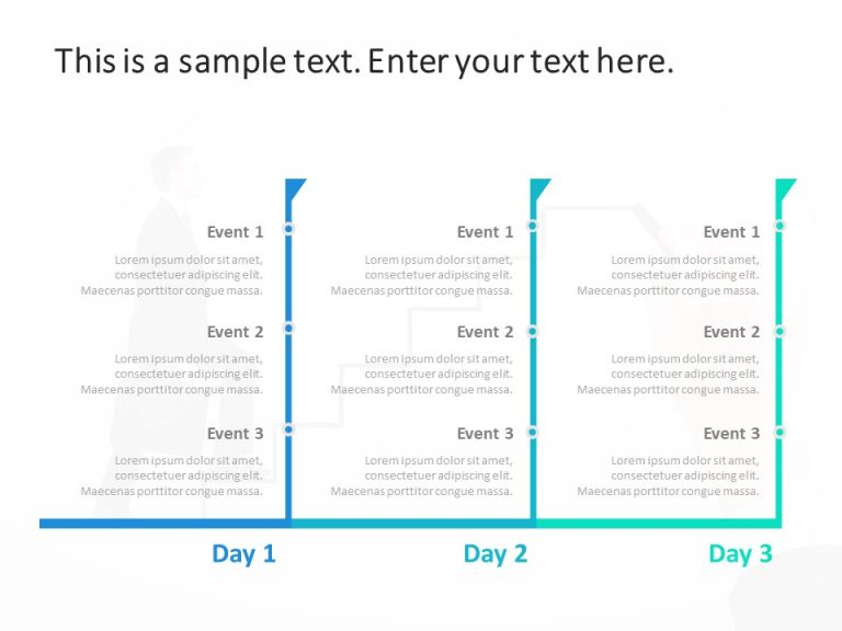 Event Planning PowerPoint Template