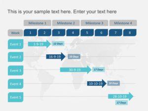Event Planning Timeline Detailed
