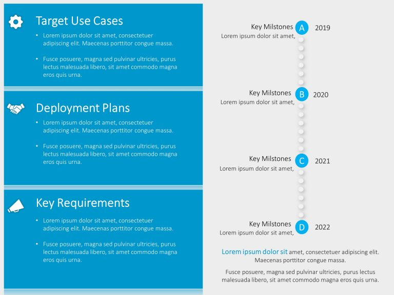 Product Launch Planning Timeline