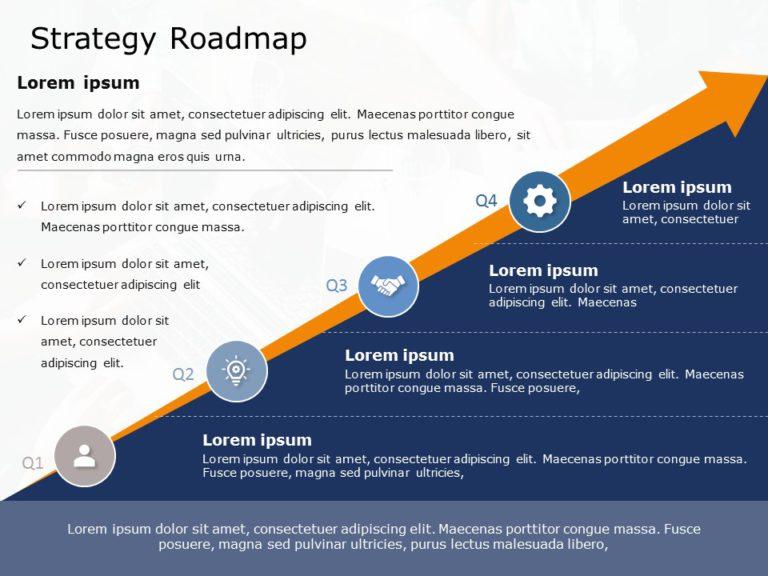Strategy Roadmap 16