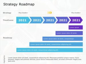 Strategy Roadmap 17