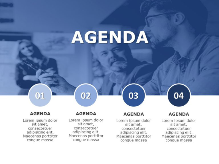 Agenda 15
