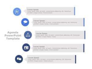 Agenda PowerPoint Template 24