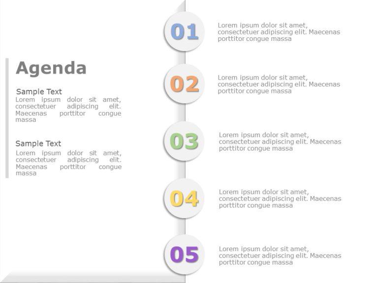 Agenda Slide 06