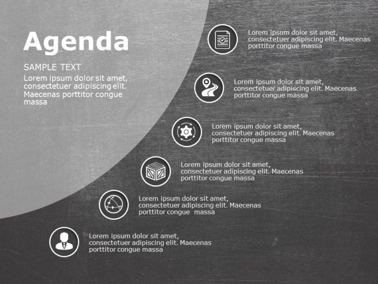 Agenda Slide 08