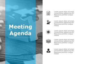 Agenda Slide 09