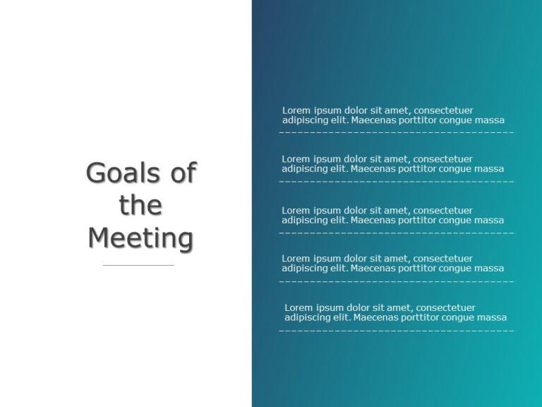 Agenda Slide 10