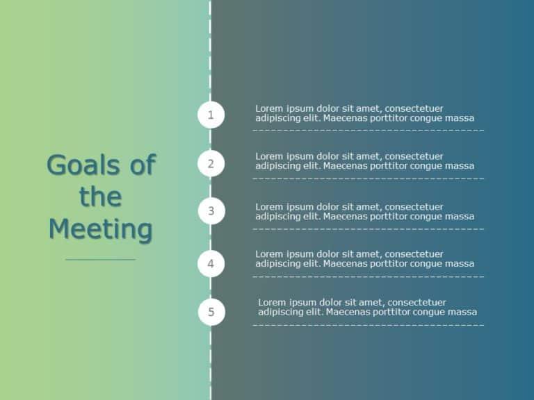 Agenda Slide 11