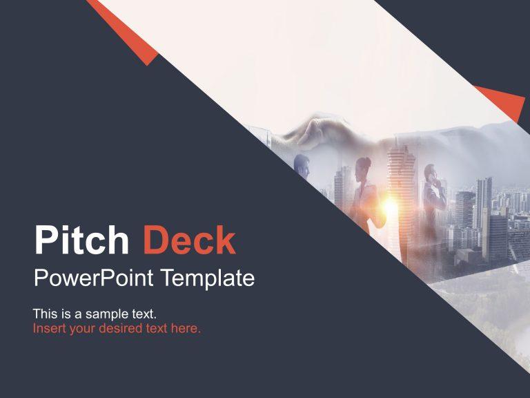Business Pitch Deck 8