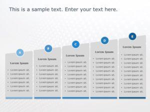 Business Roadmap PowerPoint Template 39