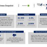Business Snapshot PowerPoint