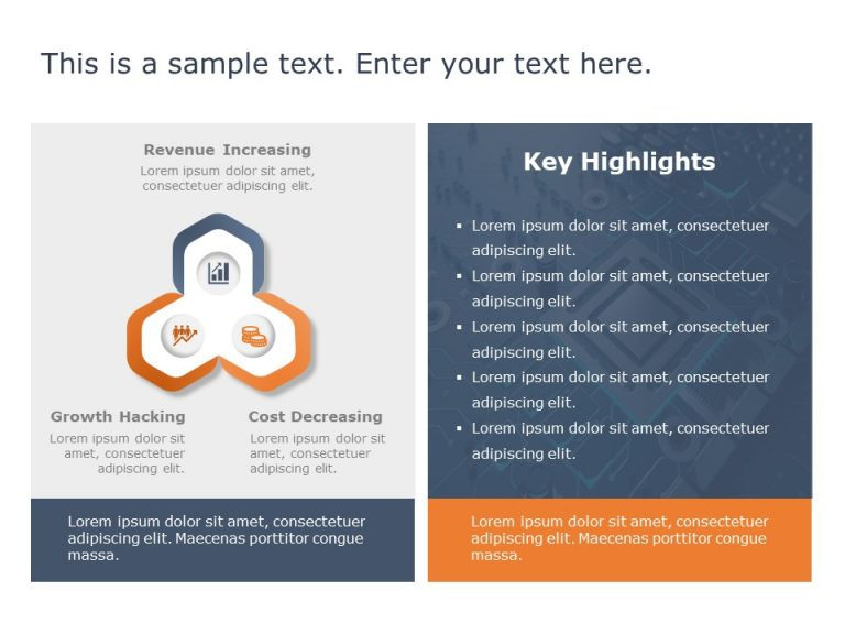 Business Strategy PowerPoint Template 35