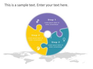 Circular Strategy PowerPoint