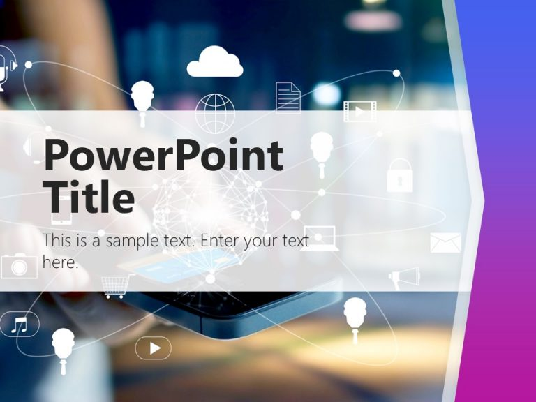 Company Overview PowerPoint Theme