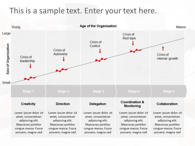 Company Roadmap Template