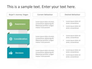 Customer Journey PowerPoint Template 15