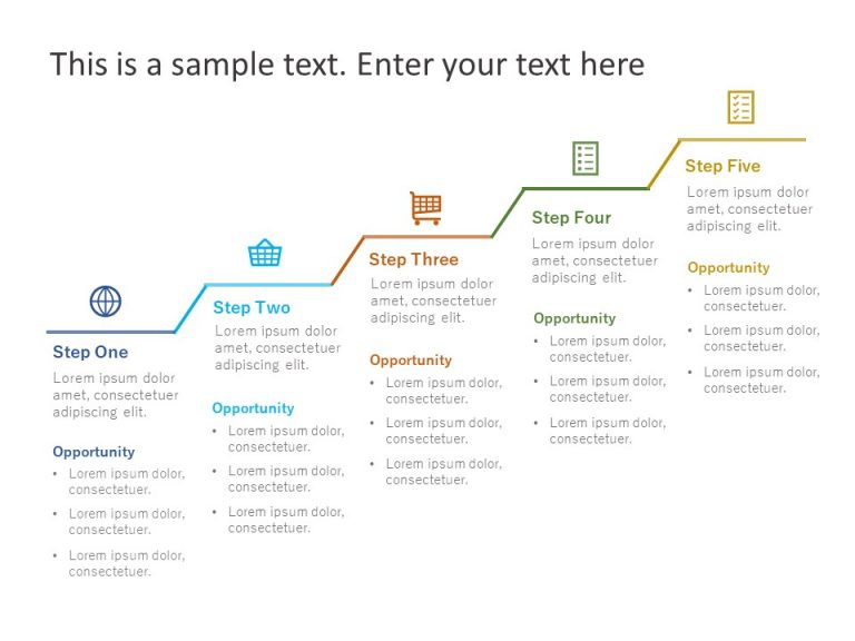 Customer Journey PowerPoint Template 23