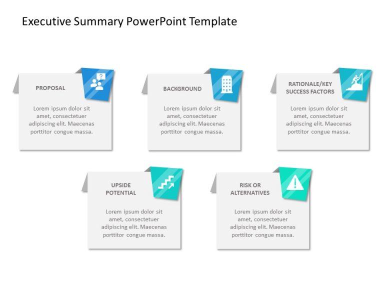 Executive Summary Business Proposal