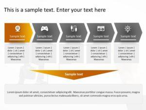 Executive Summary PowerPoint Template 50