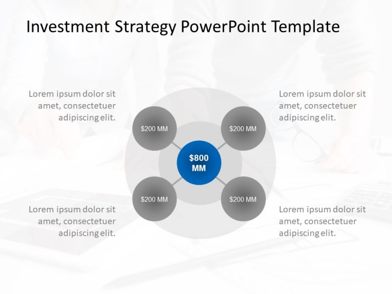 Investment Strategy PowerPoint Template 6