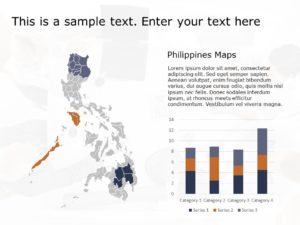Philippines Powerpoint Template 3
