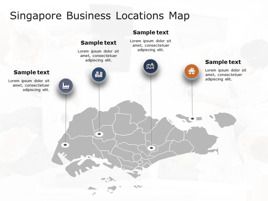 Singapore Powerpoint Template 2