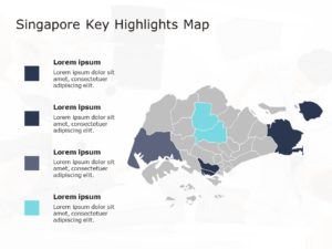 Singapore Powerpoint Template 1