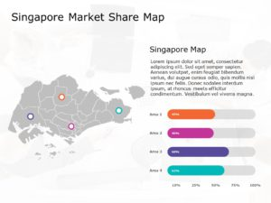 Singapore Powerpoint Template 8