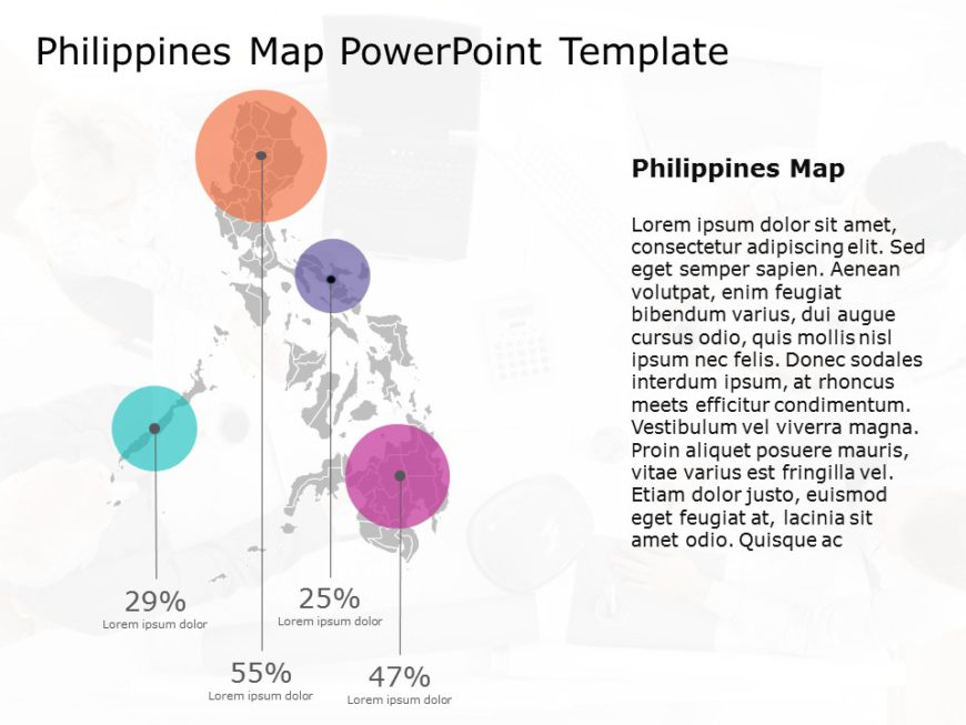 Philippines Powerpoint Template 8