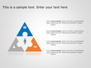 Puzzle PowerPoint Diagram 2
