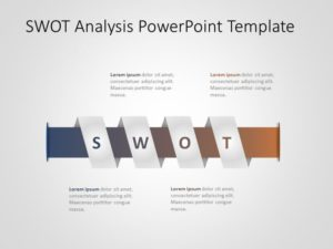 SWOT Analysis PowerPoint Template 21