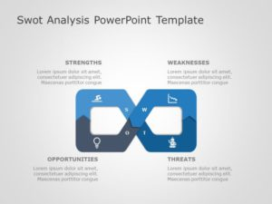 SWOT Analysis PowerPoint Template 25