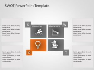 SWOT Analysis PowerPoint Template 33