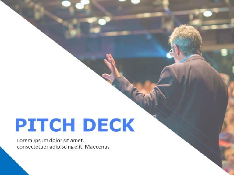 Startup Pitch Deck 6