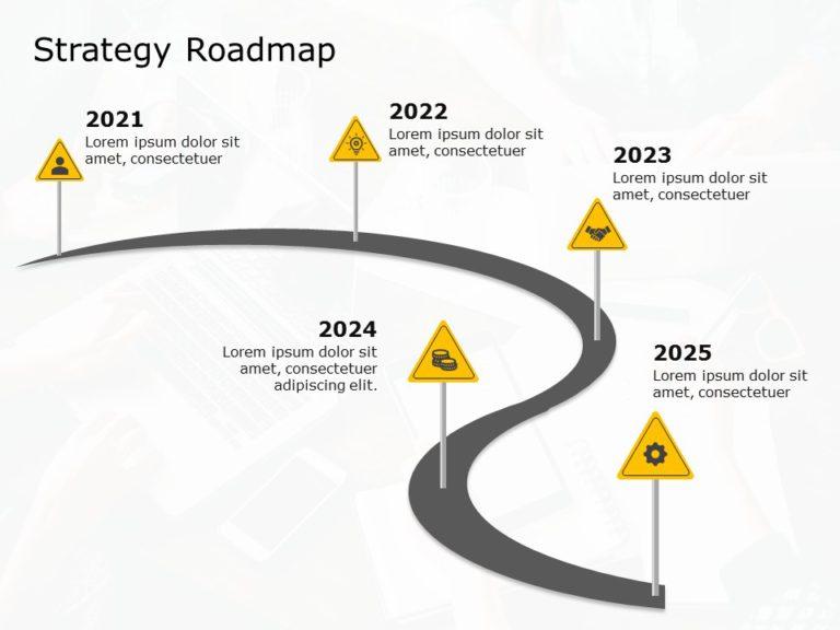 Strategy Roadmap 11