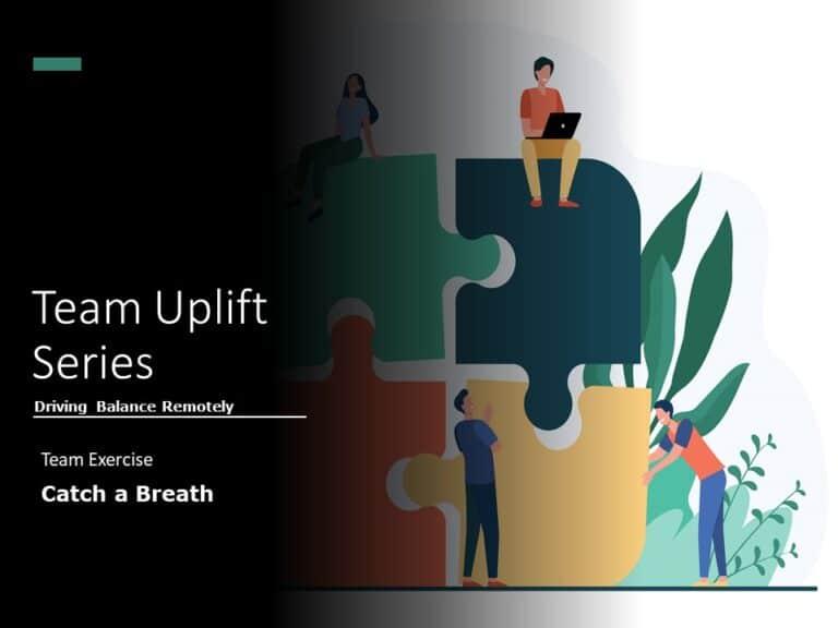 Team UpLift Breathing Exercises