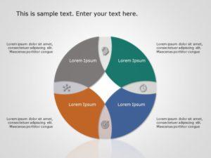 Venn Diagram PowerPoint 1
