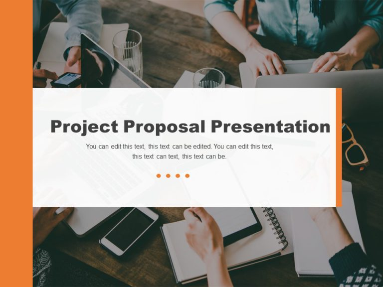 Business Proposal Deck 2