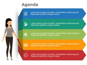 Meeting Agenda Animation