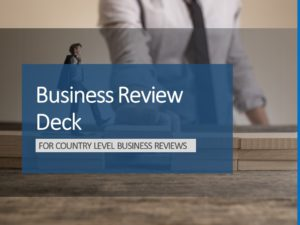 Business Review Presentation 01