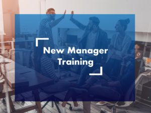 New Manager Training Deck